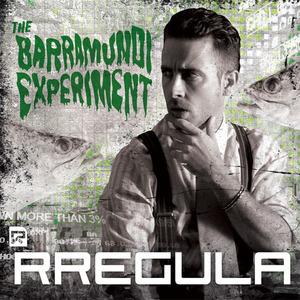 RREGULA - The Barramundi Experiment