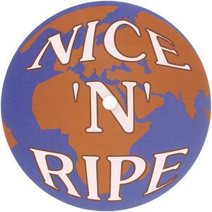NELSON, Grant - Nice 'N' Ruff EP