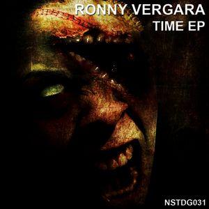 RONNY VERGARA - Time EP