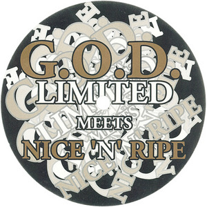 GOD - Limited Edition Special