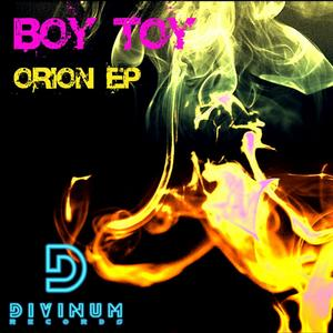 BOY TOY - Orion EP