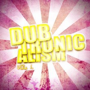 ATTIC/VOODUU/KNIFE/VEAK/IKYA/MONX - Dubtronicalism EP