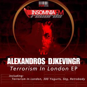 DJKEVINGR, Alexandros - Terrorism In London