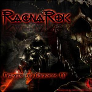 RAGNAROK - Crusade Of Darkness EP