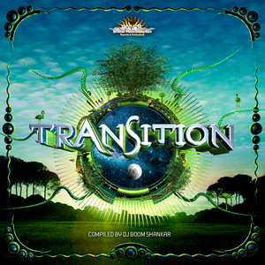 VARIOUS - Transition