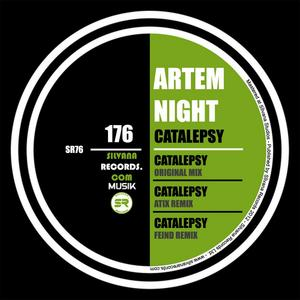 ARTEM NIGHT - Catalepsy