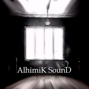 ALHIMIK SOUND - My Energy