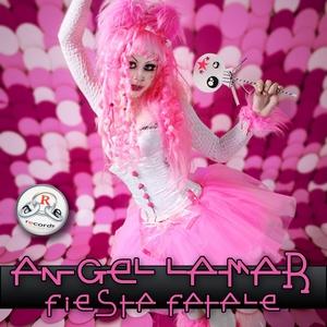 LAMAR, Angel - Fiesta Fatale