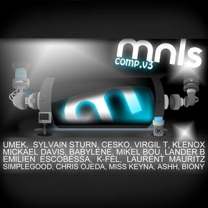 VARIOUS - Comp Vol 3