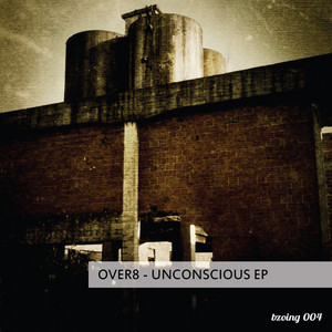 OVER8 - Unconscious EP