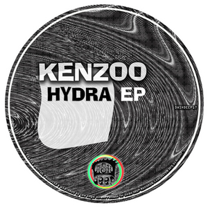 KENZOO - Hydra EP