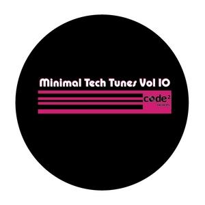 VARIOUS - Minimal Tech Tunes Vol 10