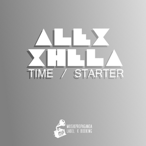 XHELA, Alex - Time & Starter