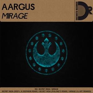 AARGUS - Mirage EP