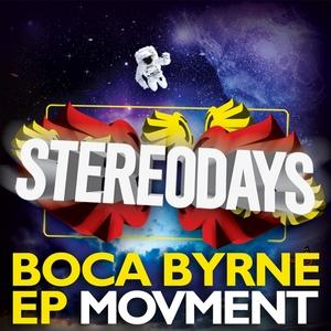 BYRNE, Boca - Movement