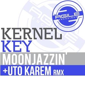 KERNEL KEY - Moonjazzin'