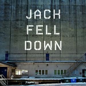 JACK FELL DOWN - Jack Fell Down EP