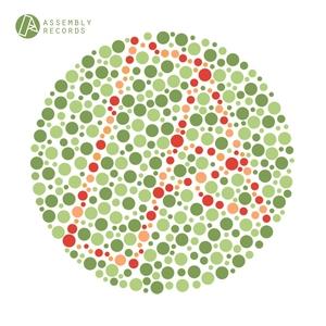 McLARDY, Michael - Colour Blind EP