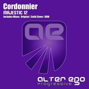 CORDONNIER - Majestic 12