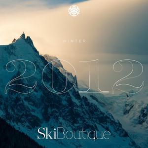 VARIOUS - SkiBoutique Winter 2012