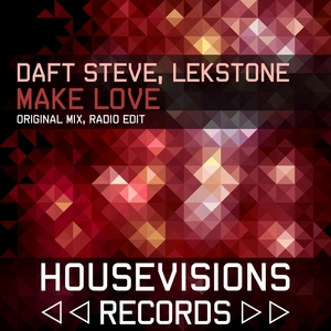 DAFT STEVE/LEKSTONE - Make Love