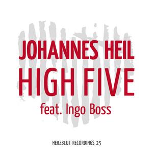 HEIL, Johannes - High Five
