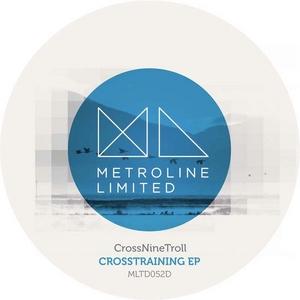 CROSSNINETROLL - Crosstraining EP