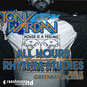 WARDAN, Tomy - All Hours Rhythm Studies