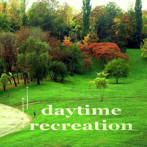 VARIOUS - Daytime Recreation (Deeptech Housemusic Compilation)