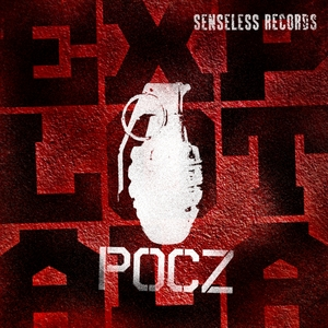 POCZ/DJ YIRVIN - Explotala EP