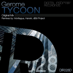 GEROME - Tycoon