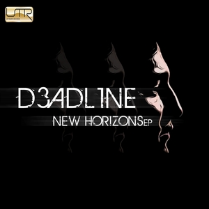 D3ADL1NE - New Horizons EP