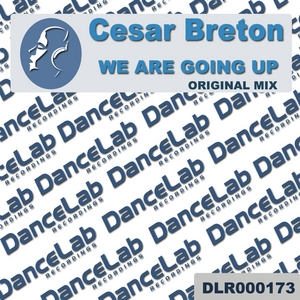 BRETON, Cesar - We Are Going Up