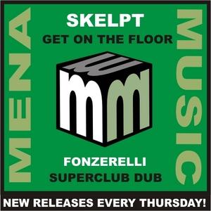 SKELPT - Get On The Floor