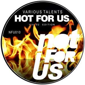 VARIOUS - Hot For Us 02