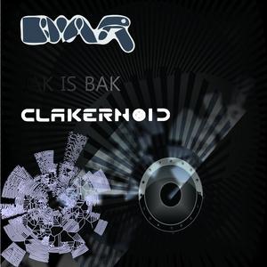 VARIOUS - Jak Is Bak EP 4 Clakernoid