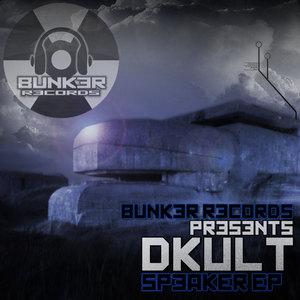 DKULT - Speaker EP