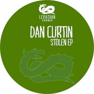 CURTIN, Dan - Stolen EP