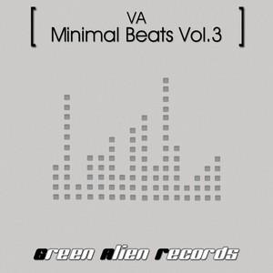 VARIOUS - Minimal Beats Vol 3