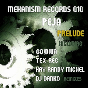 PEJA - Prelude