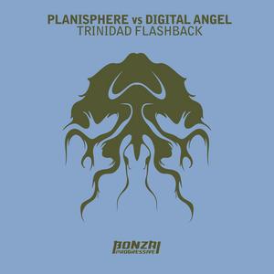 PLANISPHERE vs DIGITAL ANGEL - Trinidad Flashback