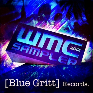 VARIOUS - Miami WMC Sampler 2012