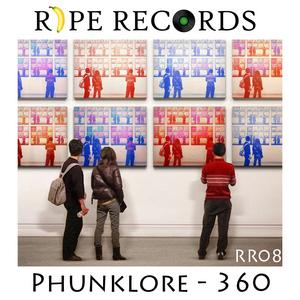 PHUNKLORE - 360