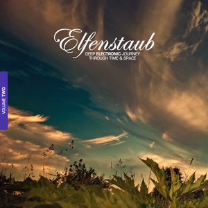 VARIOUS - Elfenstaub Vol 2 (Deep Electronic Journey Through Time & Space)
