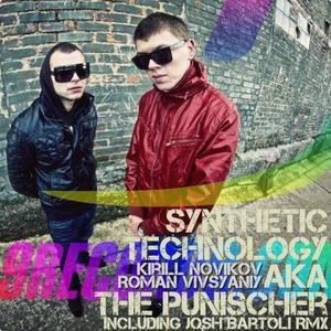 SYNTHETIC TECHNOLOGY - The Punischer