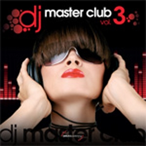 VARIOUS - DJ Master Club Vol 3