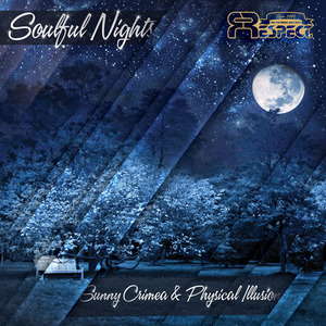 SUNNY CRIMEA/PHYSICAL ILLUSION - Soulful Nights LP