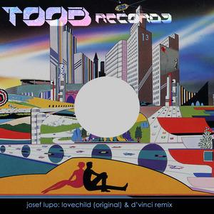 LUPO, Josef - Lovechild