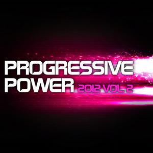 VARIOUS - Progressive Power 2012 Vol 2