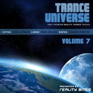 VARIOUS - Trance Universe Vol 7